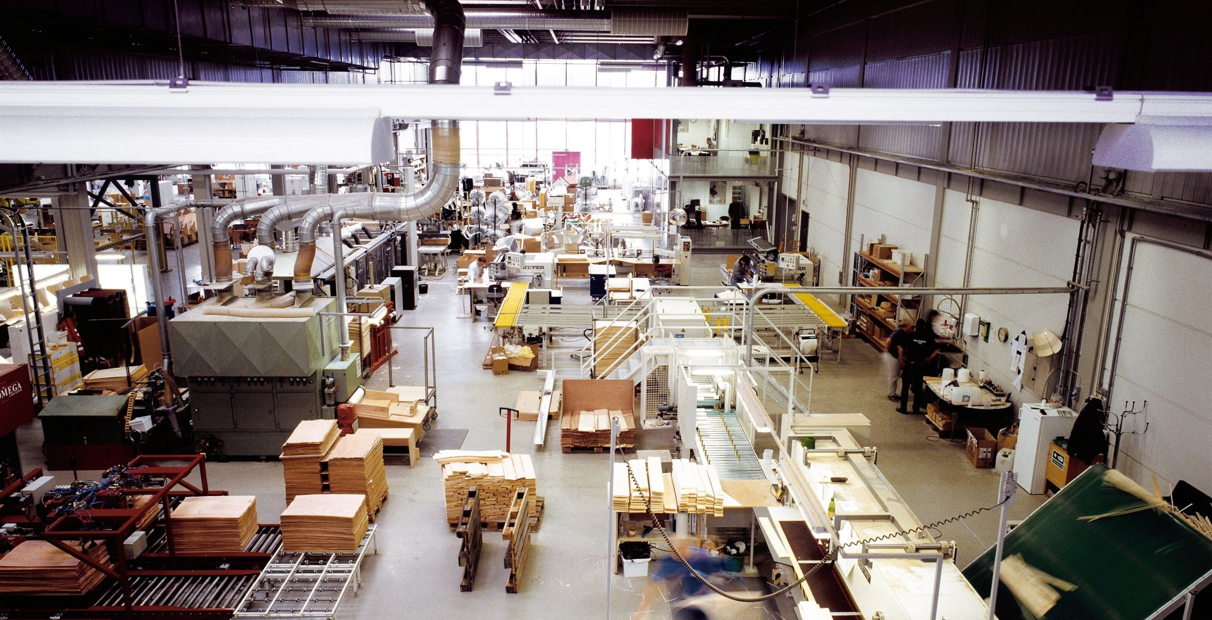 Fritz hansen satser p gr n leverand rstyring - Fabricas de muebles en yecla ...