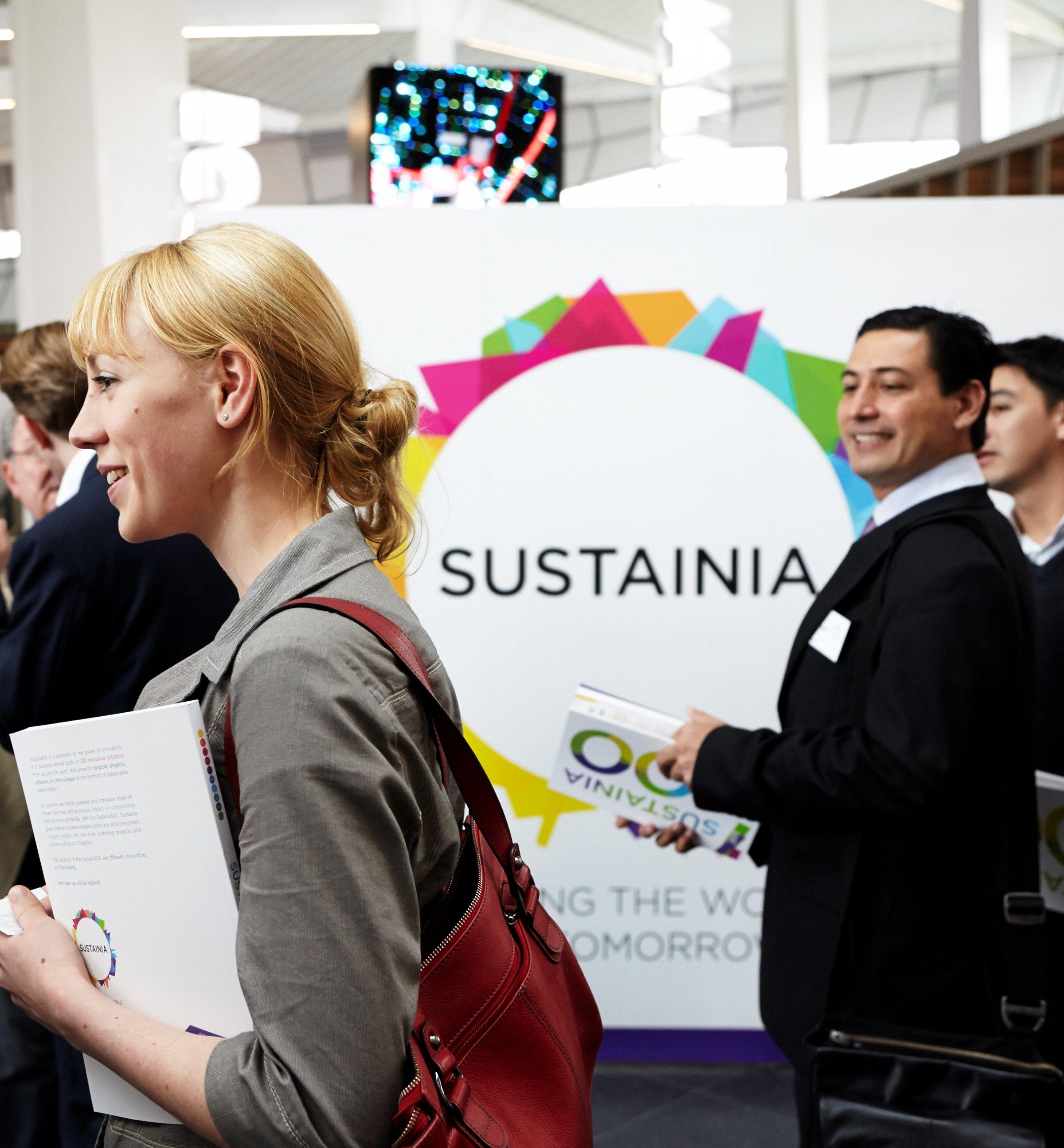 829dcbcfa13 Mandag Morgen står bag den internationale grønne pris Sustainia Award, hvor  det danske tøjfirma Neutral er nomineret. Den endelige vinder afsløres ved  en ...