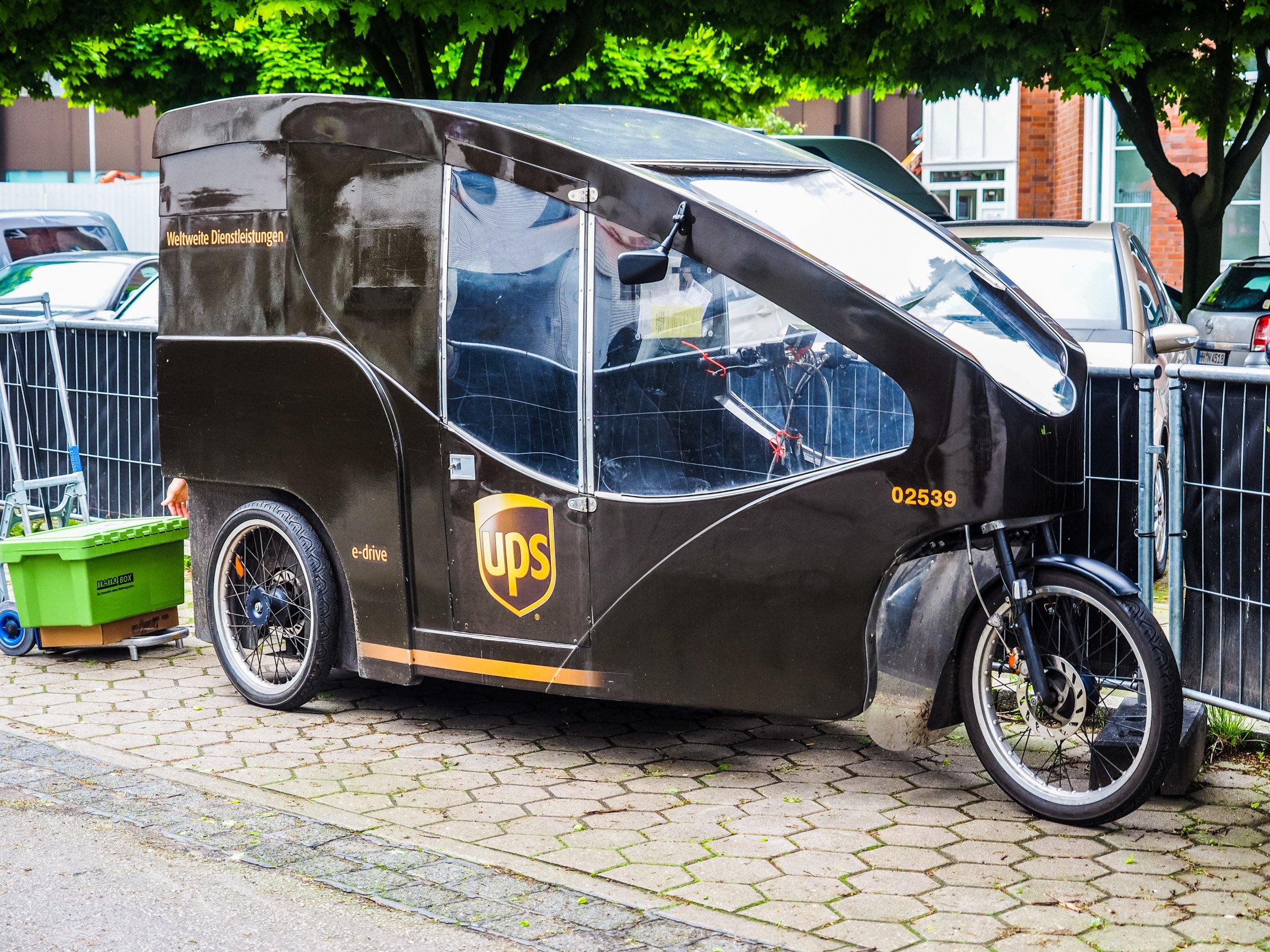 ea504950b73 Forbrugerne kræver bæredygtig levering | CSR.dk