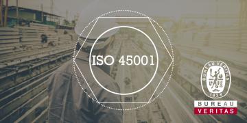 21e5b6a1df83 Vi er klar til at certificere jer efter DS ISO 45001 2018. Er I klar